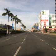 フィリピンのロックダウンが延長。