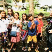 フィリピンで7ヶ月ぶり学校再開。