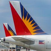 フィリピン航空が法的整理。
