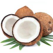 ローリングストックにもココナッツを!