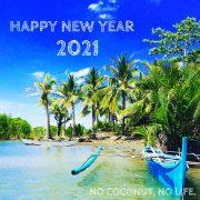 2021年 新年のご挨拶。