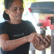 小さな島のおしどり夫婦 Philippines Report vol.03