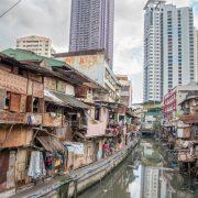 コロナ禍でフィリピンの2020年自殺者が26%増加。