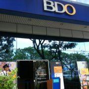 不良債権急増のフィリピン銀行。