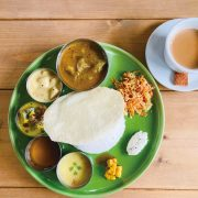 MON marushime (モン マルシメ)  南インド料理/長野