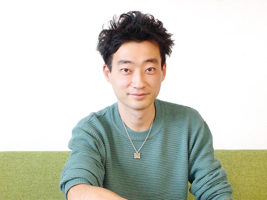 認定NPO法人DxP(ディーピー) 代表 今井 紀明さん